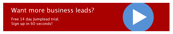 Lead Generation Free Trial
